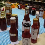 Chutneys and Sauces